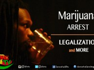 Fyah Ras Interviews ORieL (Talks about Marijuana .. @orielrevoluters