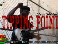 Lloyd 'Cookie' Willacy Revails State of World's Problems on 'Tipping Point'