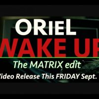 "ORieL Says ""Wake Up"" @orielrevoluters"