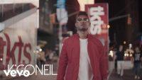 """K'Coneil Releases Video for Breakthrough Hit """"Feel So Right"""""""