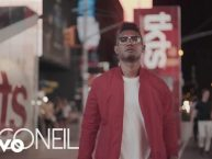 "K'Coneil Releases Video for Breakthrough Hit ""Feel So Right"""