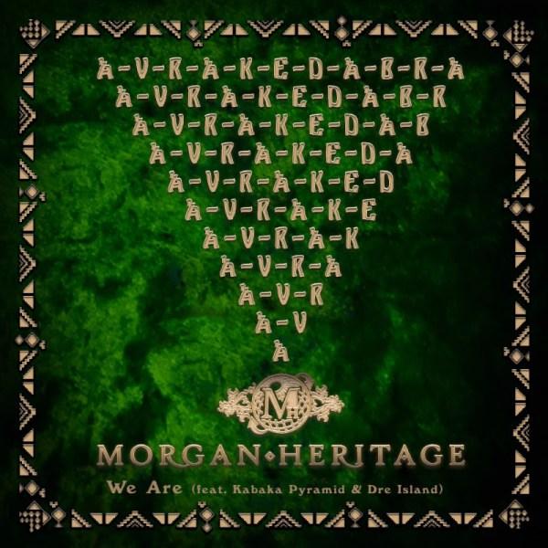 Morgan Heritage Avrabedabra World Tour