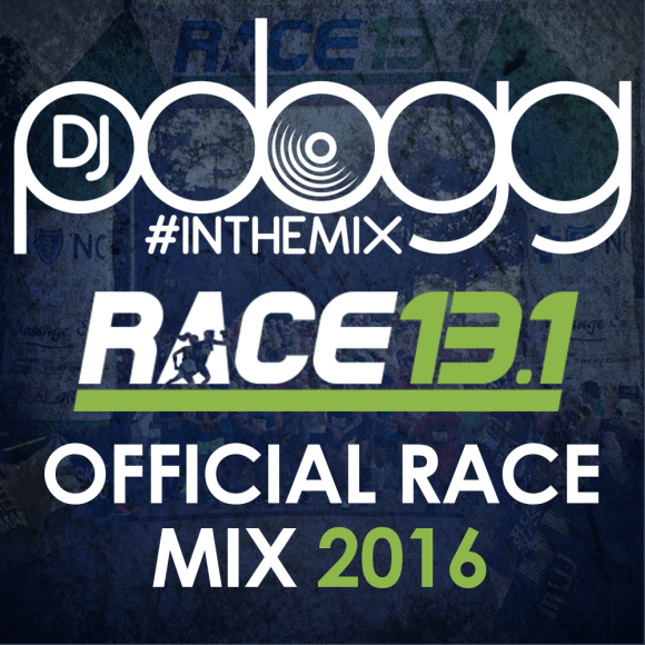 Race 13.1 Official Mix Fall 2016