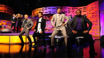 Will Smith Perfoms Fresh Prince Theme Song with DJ Jazzy Jeff & Alfonso Ribeiro (Video)
