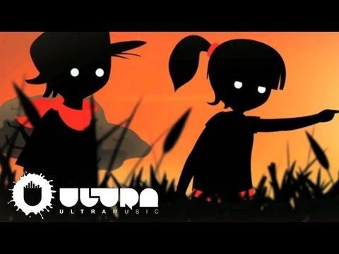 Deadmau5 feat Chris James- The Veldt (Music Video)