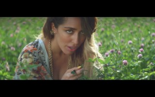 Delilah- Shades of Grey (Music Video)