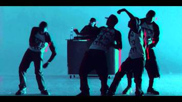 E-40 feat Chris Brown, Young Jeezy, Red Cafe, French Montana & Problem- Function Remix (Music Video)