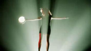 Ellie Goulding- Lights (X & Reg West REMIX) MUSIC VIDEO