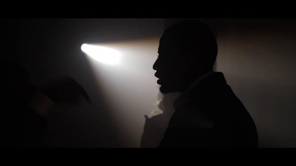 Fabolous feat Paul Cain- Death In The Family (Music Video)