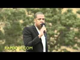 """Just In Case You Missed It…. Jay-Z """"Made In America"""" Concert Press Conference"""