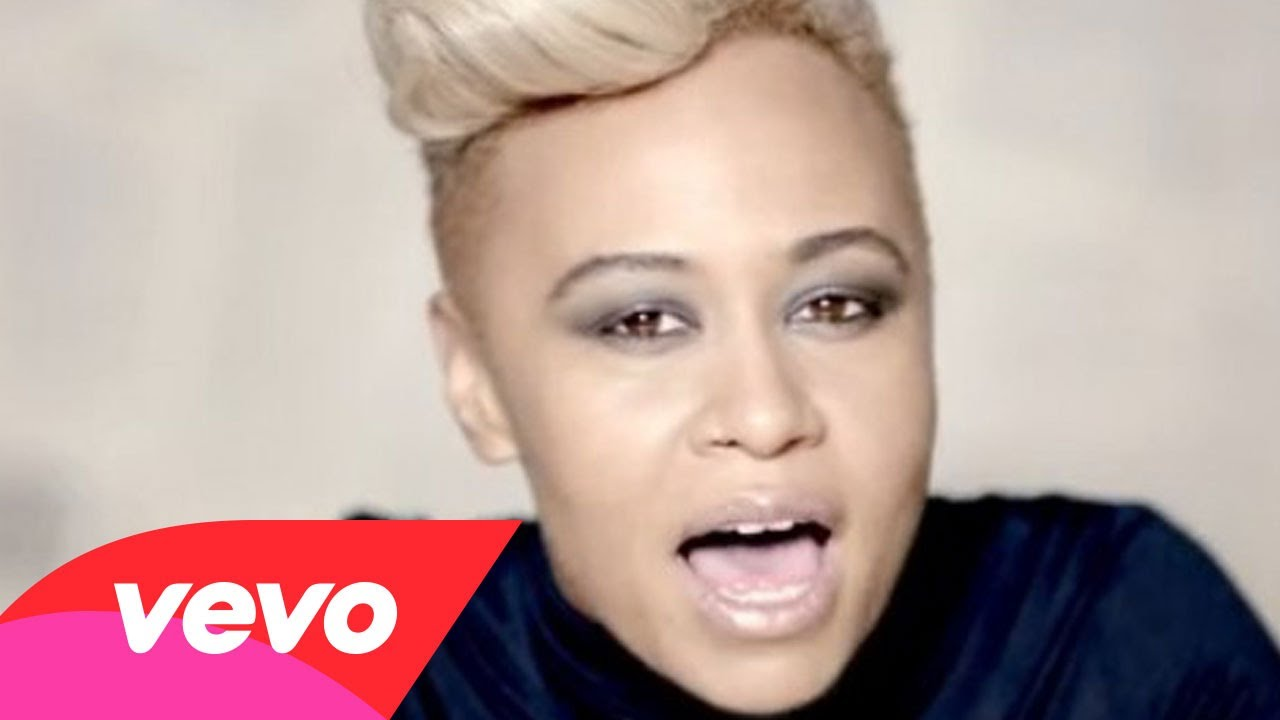 LATE PASS: Emeli Sande- Next To Me (Music Video)