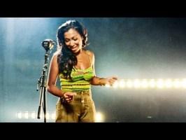 Melanie Fiona- Ironic (Alanis Morissette Cover)