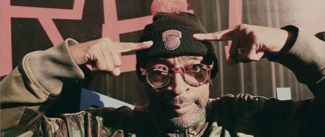 Skyzoo- Spike Lee Was My Hero feat Talib Kweli (Music Video)