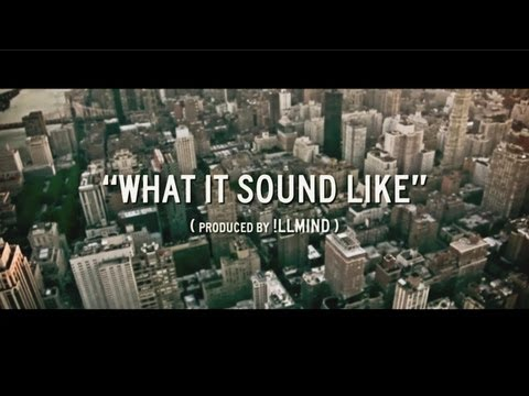 Torae- What It Sound Like (Music Video)
