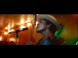 Bruno Mars- Gorilla (Music Video)