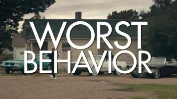Drake – Worst Behavior (Music Video)