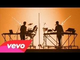 Disclosure feat Mary J. Blige – F For You (Music Video)