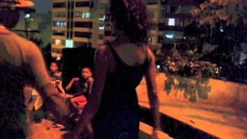 Talib Kweli feat Seu Jorge- Favela Love (Music Video)