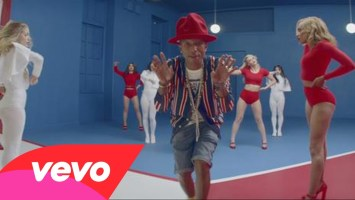 Pharrell Williams- Marilyn Monroe (Music Video)