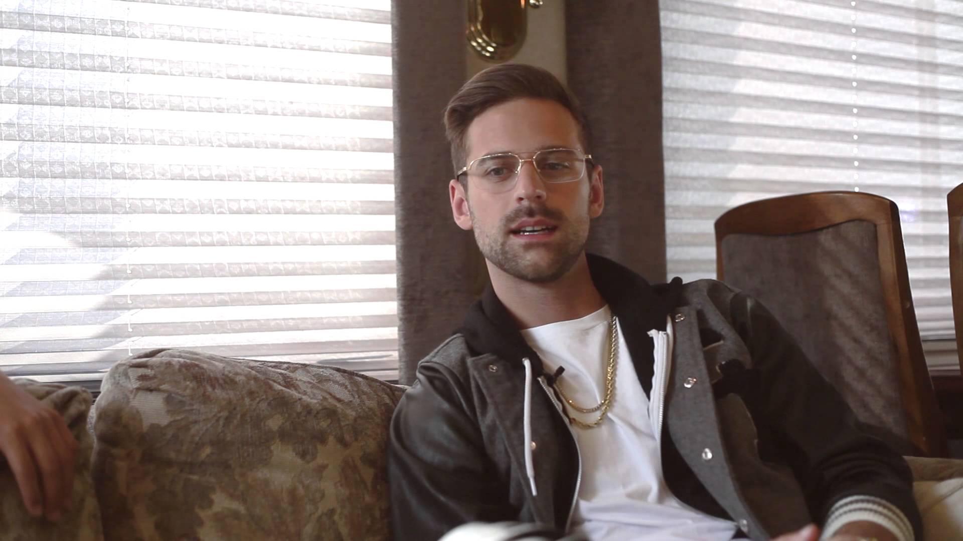 Ryan Lewis Interview (Video)