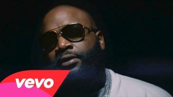 Rick Ross feat Lil' Wayne- Thug Cry (Music Video)