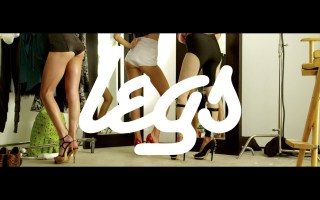 Chuck Inglish feat Chromeo- Legs (Music Video)