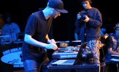 DMC2013DJFly