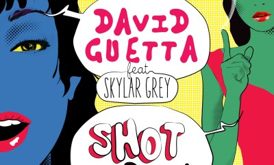 GuettaShot