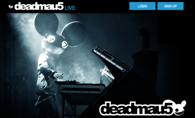 deadmau5Live