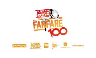 FANFARE100