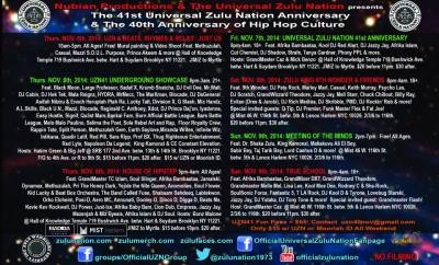 Universal Zulu Nation