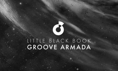 Little black book artwork