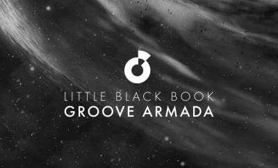 Little black book artwork