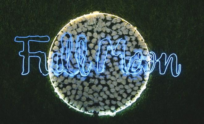 Full Moon Fest - Photo by Julien Telll