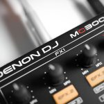 REVIEW: Denon MC-3000 MIDI Controller