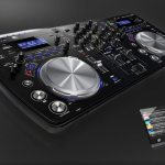 Pioneer cuts the cord with wireless XDJ-AERO