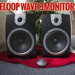 ♫ On the 7th day of Worxmas, we gave away for free… RELOOP WAVE 8 MONITORS… ♪