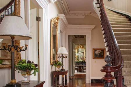 charleston clic design entry hall