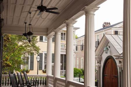 charleston clic design inner pia