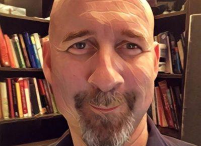 Astrologer DK Brainard