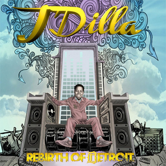 J Dilla   Rebirth of Detroit (Full Album Stream)