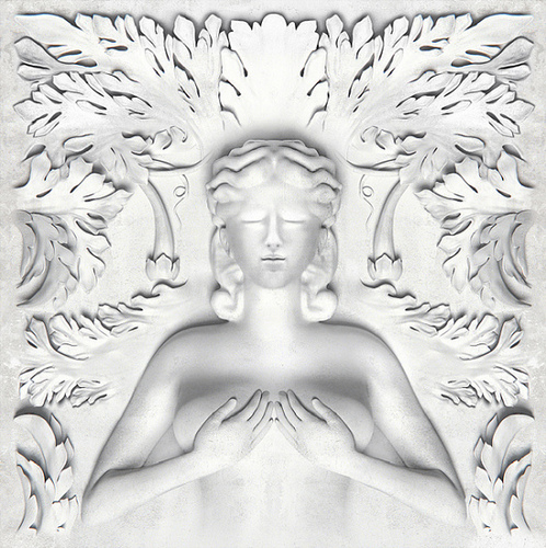 G.O.O.D Music   Cruel Summer (Album Artwork)
