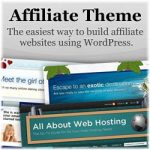 Affiliate Theme for WordPress