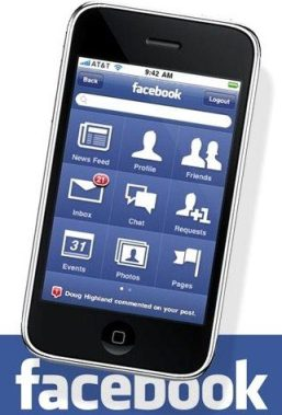 Social Networking Apps for iPhone