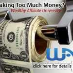 Wealthy Affiliate Review – Why You Should Avoid Joining?