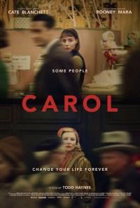 Fem filmer - Carol - Carina Behrens