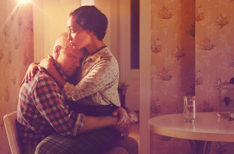 Jeff Nichols Loving Shows The Dark Ages Of Interracial Marriage