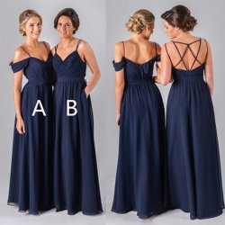 Gray 2017 Navy Long Bridesmaid Chiffon Bridesmaid Custom Bridesmaid 2017 Navy Long Bridesmaid Chiffon Bridesmaid Dresses Long Bridesmaid Dresses Under 50 Long Bridesmaid Dresses Mint
