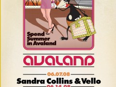 Avaland Hollywood's June Schedule