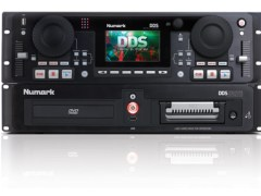 Numark's DDS80 Digital Media System
